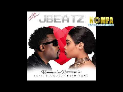 JBEATZ feat. BLONDEDY Ferdinand - Renmen m Renmen w!