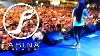 Farina y Ñengo Flow @ Reggaeton Fest Barranquilla (2013)