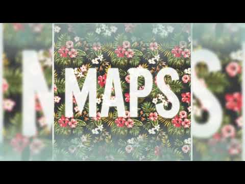 Maroon 5 - Maps 1 Hour