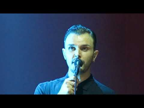 HURTS Perfect timing (live)