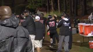 2013 First and Ten Highlights: Cardinal Newman vs. Ben Lippen