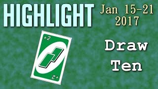 Highlight - Draw Ten