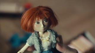 McDonald's: Juliette the Doll
