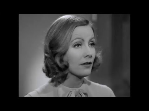 Greta Garbo  I'm Your Man