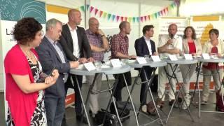 HUR ska hela Sverige leva? Politikerna ger svar! Del 1