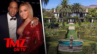 Beyoncé and Jay Z Finally Get To Take The Twins Home | TMZ TV