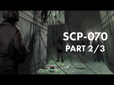 SCP-070 - 2/3 - How To Paint With Perspective Guides