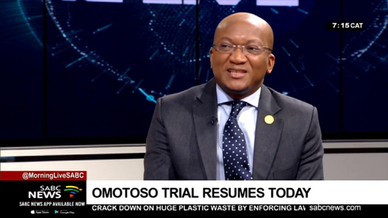 Omotoso trial resumes Monday - YouTube