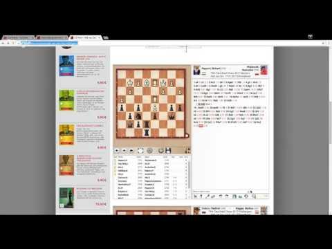 ChessBase Webapps: Fragestunde mit Matthias Wüllenweber