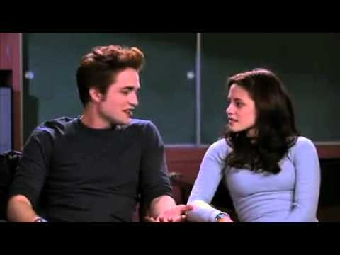 Robert Pattinson and Kristen Stewart ... Just Because | TMZ from YouTube · Duration:  48 seconds