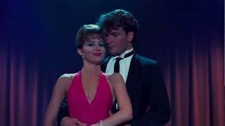 Красивое Танцевальное Выступление Джонни и Бэби ... отрывок из (Грязные Танцы/Dirty Dancing)1987