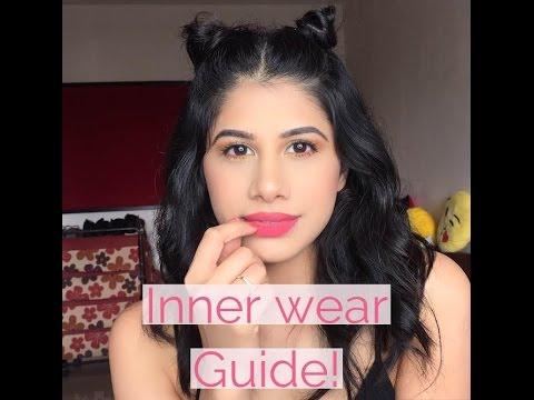 Lingerie Guide
