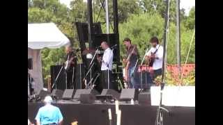 Red Wine - Southern Streamline (John Fogerty Cover) clip - 7/18/14