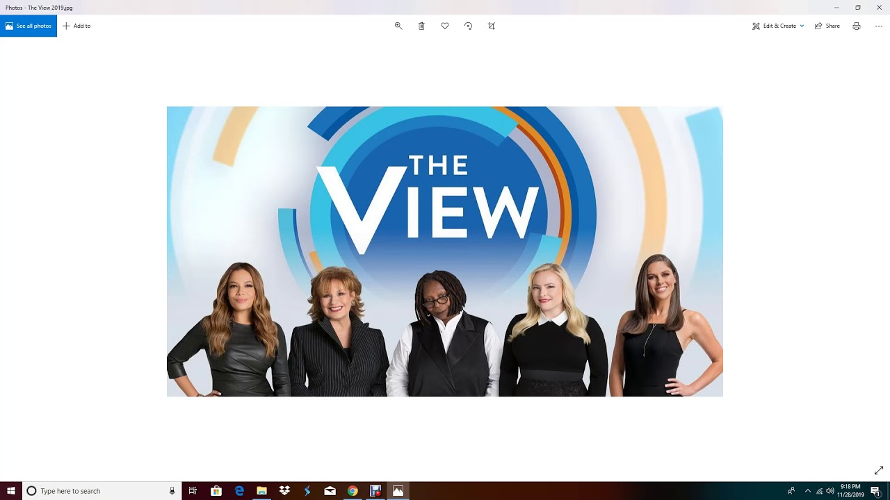 The View Attacks T