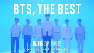BTS 'BTS, THE BEST'  Highlights