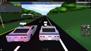 How to PIT maneuver on ROBLOX.