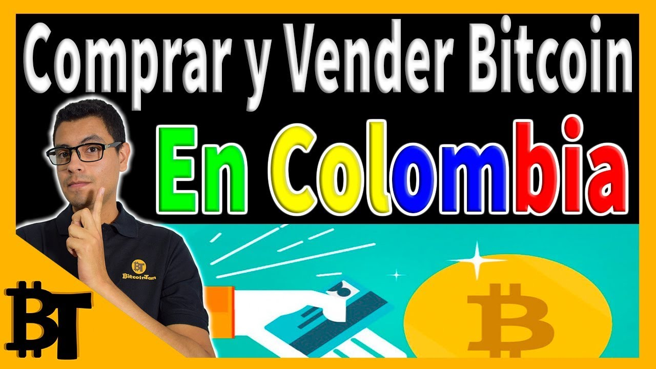 Como comprar bitcoins en colombia supabets sports betting results of the belmont