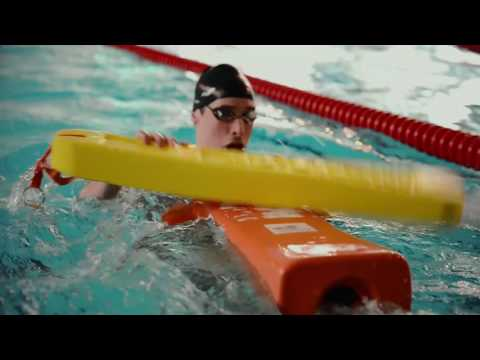 MISP2016 - Sport Lifesaving - LFBS - Seraing