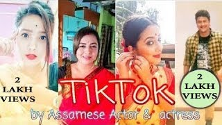 TikTok video by Assamese Actor and Actress