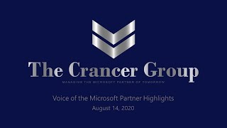 The Buyer Persona w/ Mario Nowogrodzki, Mendelson Consulting - VOMP Highlight 8/14