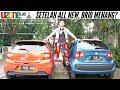 Honda All New Brio vs Suzuki Ignis   Review Komparasi