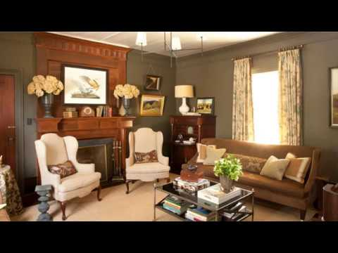 Lovely Arrangement Furniture In An Octagon Shaped Room Youtube