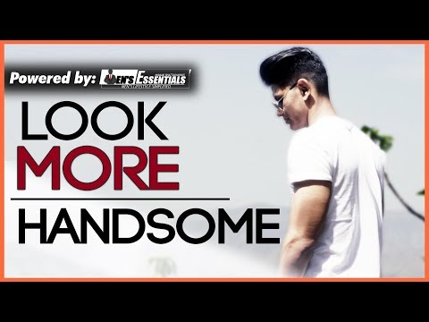 How To Look HANDSOME | Top 6 Easy Handsome Tips | Indian Men's Grooming | Mayank Bhattacharya