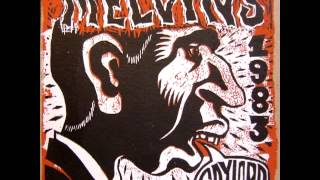 Watch Melvins Youre In The Army Now video