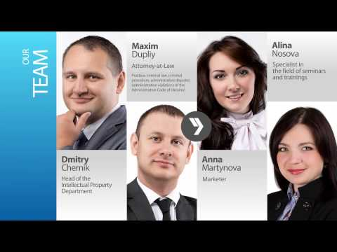 "Law firm ""Pravoe Delo"" - lawyer legal services in Ukraine: Dnepropetrovsk, Donetsk, Kharkov"