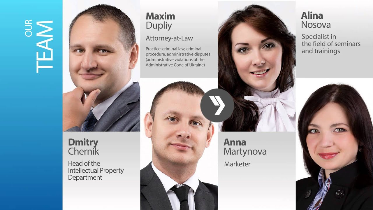 Services of lawyers in Kharkiv and region: a selection of sites