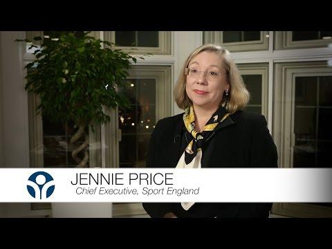 Use Our School - Jennie Price - CEO Sport England