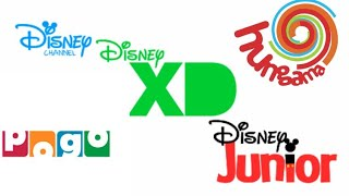 How to see Disney-disney xd and hungama channels online