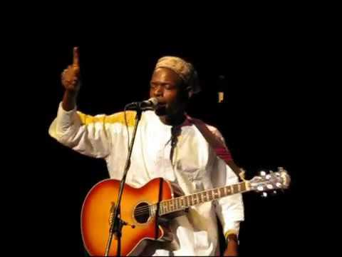 Pape & Cheikh - Mariama (live at Werkstatt der Kulturen (Berlin/Germany) November 2008)
