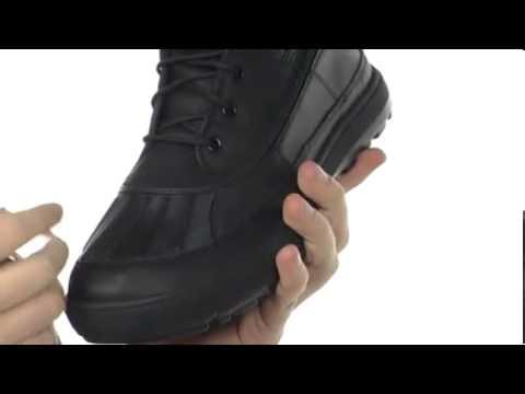 Nike - Woodside II High Boot SKU