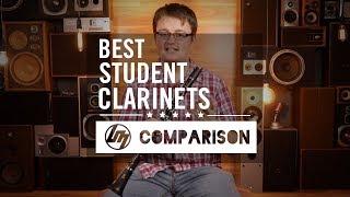 Best Student Clarinets - YCL255 vs OCL-400 vs Prodige | Better Music