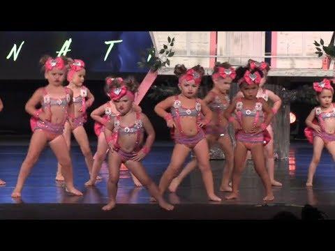 JDI Dance Company  Love Shack