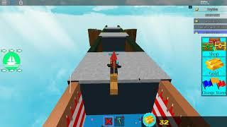 Как сделать вертолет в игре Build A Boat For Treasure