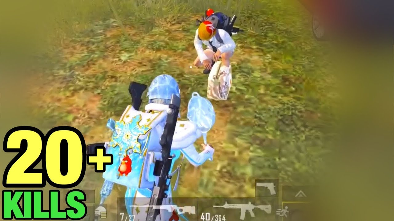 TEAMING UP with a BIG FANS   PUBG MOBILE