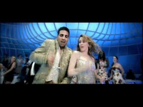 """Chiggy Wiggy Song "" Blue Ft kylie minogue, Akshaye Kumar"