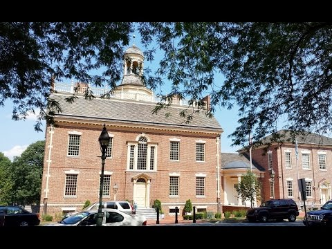 Top Tourist Attractions in Dover: Travel Guide Delaware