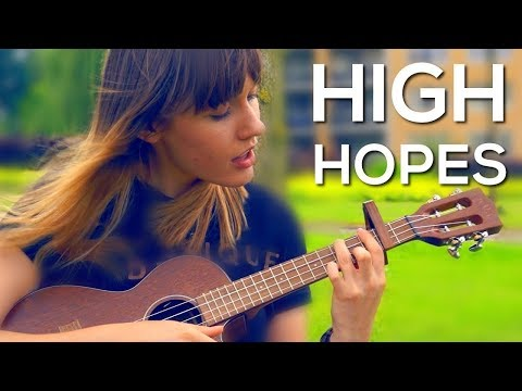 Top 5 Covers Of HIGH HOPES - Panic! At The Disco
