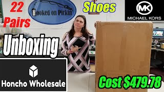 Honcho Wholesale Unboxing High…