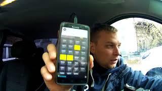 Подработка в такси ВЕЗЁТ