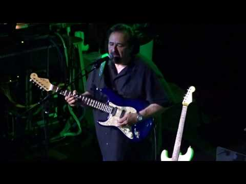 """ Hard As Hell"" Coco Montoya @ The State Theatre, Falls Church, VA 4-27-17"