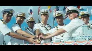 Japanese Trailer for Battleship (2012)