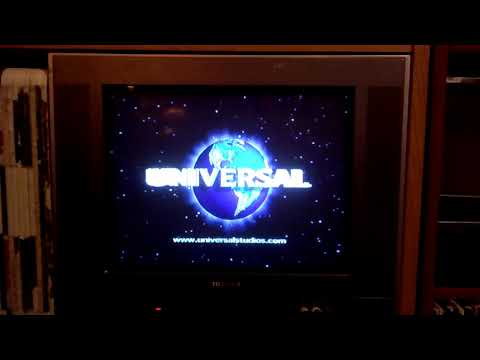 Double Feature DVD Opening#149