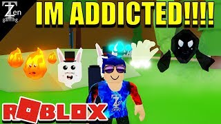 GETTING THE MAGNET!! | GHOST SIMULATOR EP3 | ROBLOX