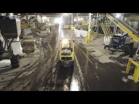 Covanta Metals Management - Recycling Non-Ferrous Metal from Energy-from-Waste Facilities