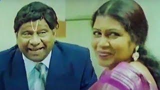Srinivasa Murthy And Malashri Funny Scene