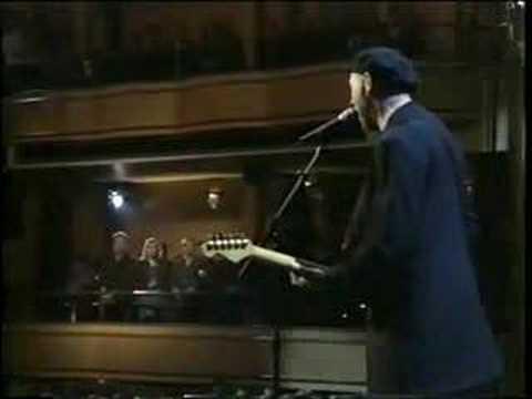 Richard Thompson - Black Crow - JM Tribute 2000